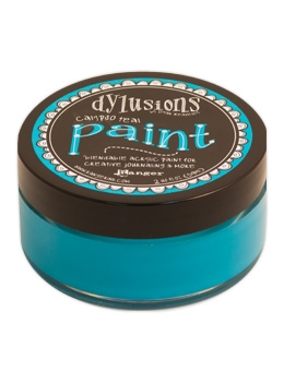 Ranger Dylusions Paint CALYPSO TEAL DYP50957