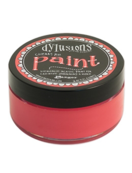 Ranger Dylusions Paint CHERRY PIE DYP50964 Preview Image
