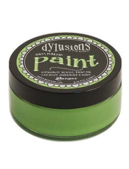 Ranger Dylusions Paint DIRTY MARTINI DYP50971