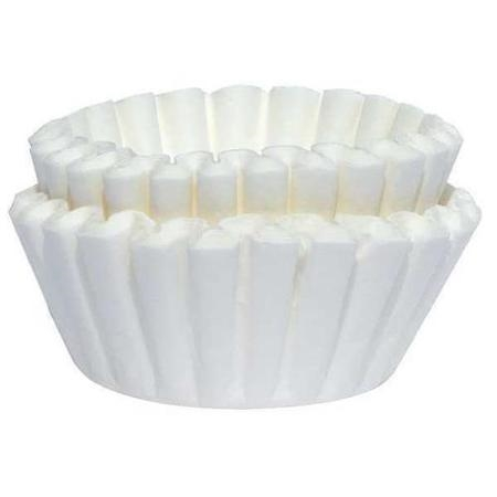 Pack of 50 PCOFFEE FILTERS Clean and Store Embossing Powder & Glitter zoom image