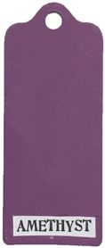 Paper Artsy Fresco Finish AMETHYST Chalk Acrylic Paint 1.69oz FF80