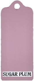 Paper Artsy Fresco Finish SUGAR PLUM Chalk Acrylic Paint 1.69oz FF114