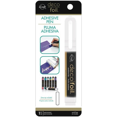 Therm O Web ADHESIVE PEN Deco Foil iCraft 4824 Preview Image