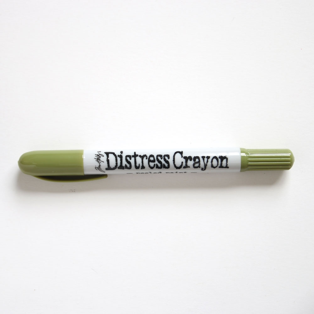 Ranger Tim Holtz Distress Crayon PEELED PAINT TDB49623 zoom image