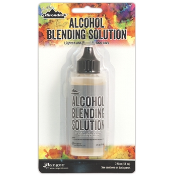 Tim Holtz Ranger ALCOHOL BLENDING SOLUTION Ink TIM19800