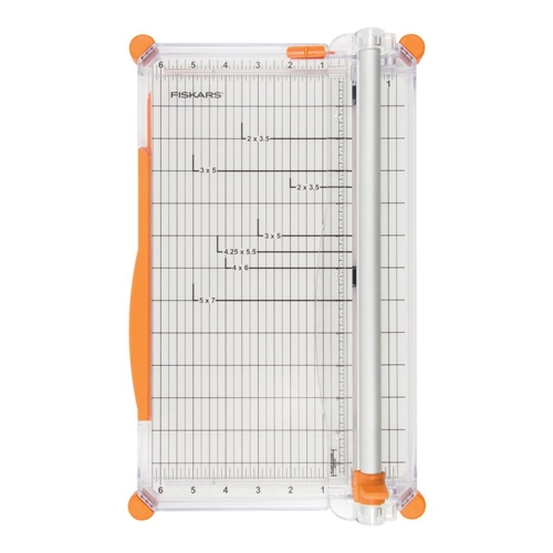 Fiskars Reinforced Paper Trimmer