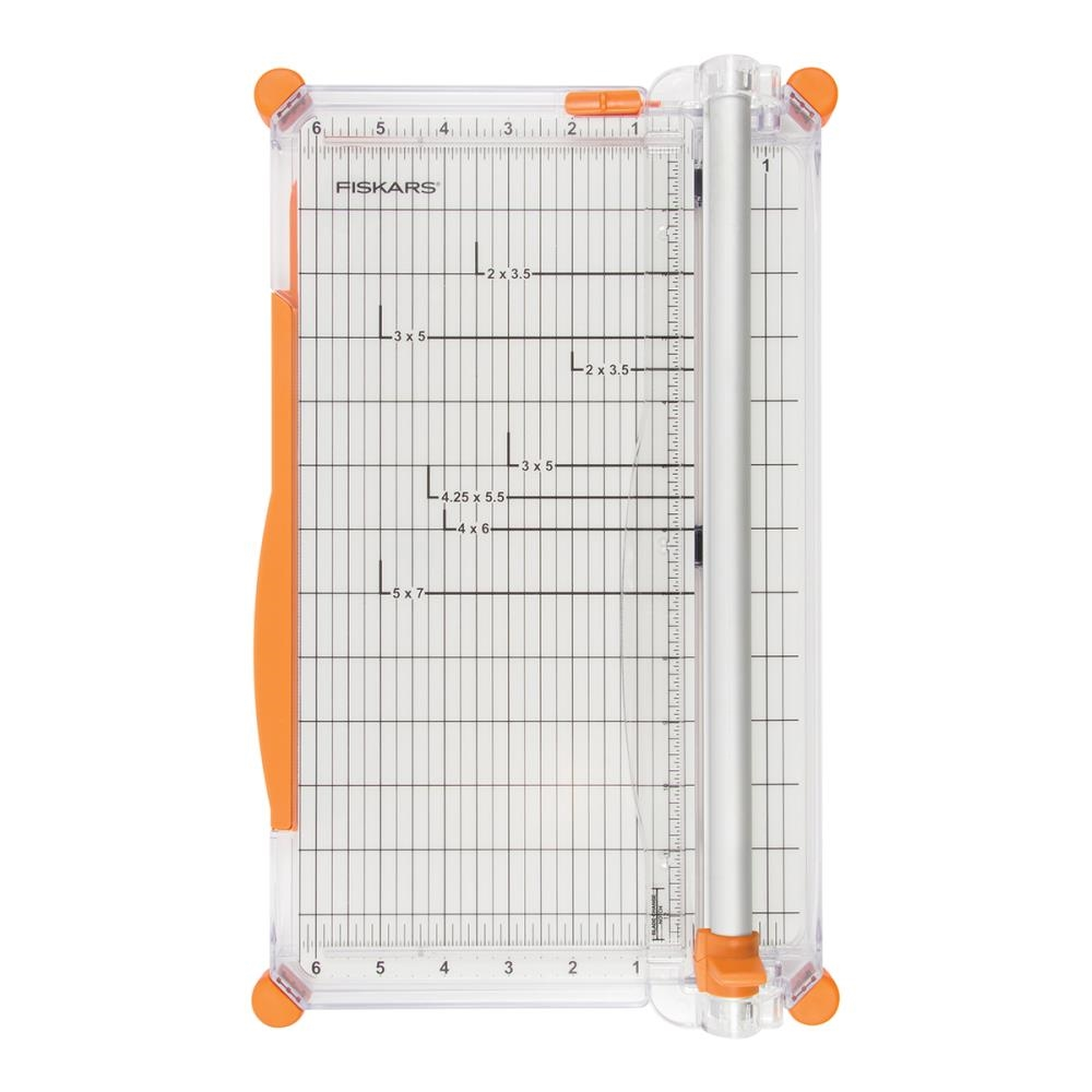 Fiskars REINFORCED Paper Trimmer 12 Inches 05266 zoom image