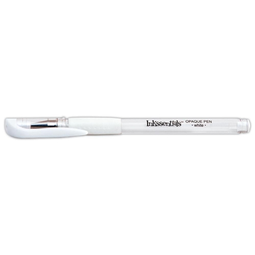 Ranger Inkssentials WHITE OPAQUE PEN Pigment Ink 024477 Preview Image