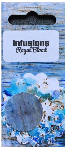 Paper Artsy Royal Blood Infusions