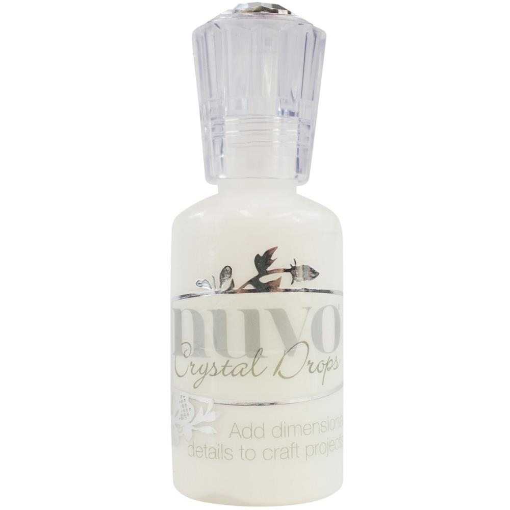 Tonic GLOSS SIMPLY WHITE Nuvo Crystal Drops 651N zoom image