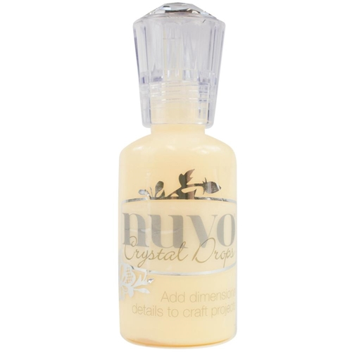 Tonic BUTTERMILK Nuvo Crystal Drops 652N Preview Image