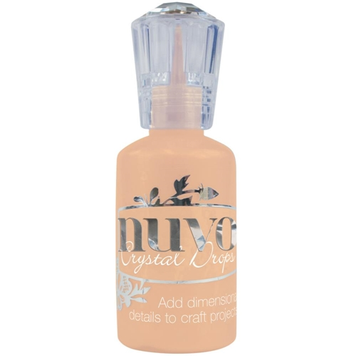 Tonic SUGARED ALMOND GLOSS Nuvo Crystal Drops 671N Preview Image