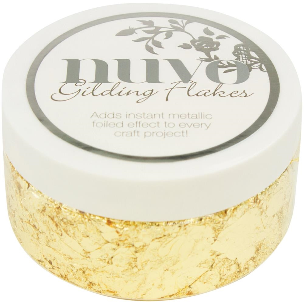 Tonic RADIANT GOLD Nuvo Gilding Flakes 850N zoom image