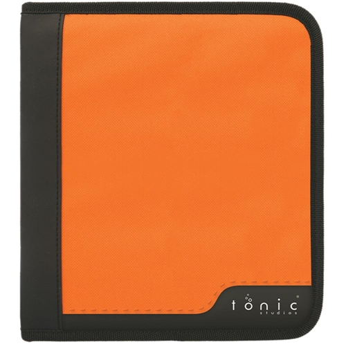 Tonic LARGE RINGBINDER DIE CASE 347E Preview Image
