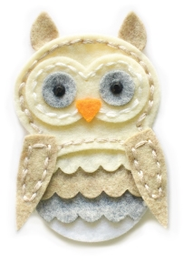 Memory Box PLUSH WISE OWL Craft Die 99518 Preview Image