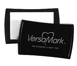 Versamark Embossing Ink Pad