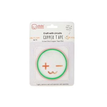 Chibitronics COPPER TAPE Conductive 675353