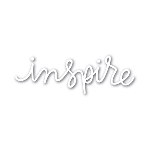 Simon Says Stamp INSPIRE Wafer Dies SSSD111592 Preview Image