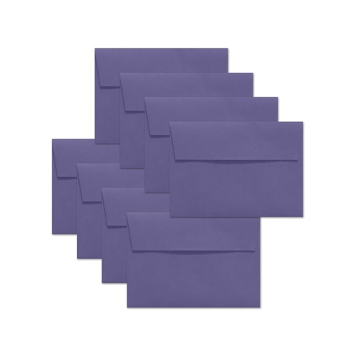 Simon Says Stamp Envelopes BLUE VIOLET ssse09 Preview Image
