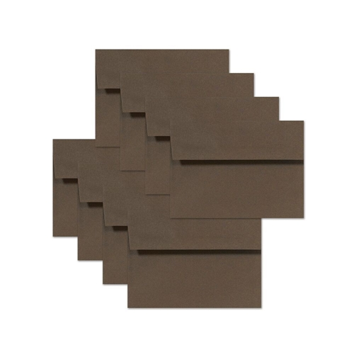 Simon Says Stamp Envelopes DARK CHOCOLATE ssse15 Preview Image