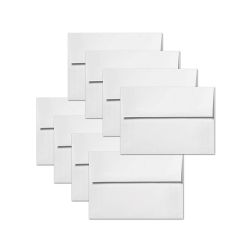 Simon Says Stamp White Envelopes
