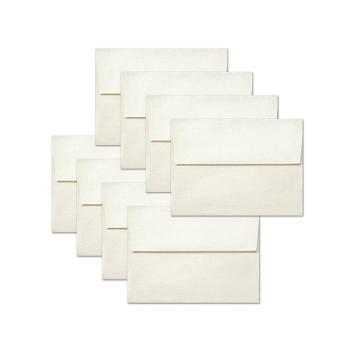 Simon Says Stamp Envelopes METALLIC IVORY ssse30 Preview Image