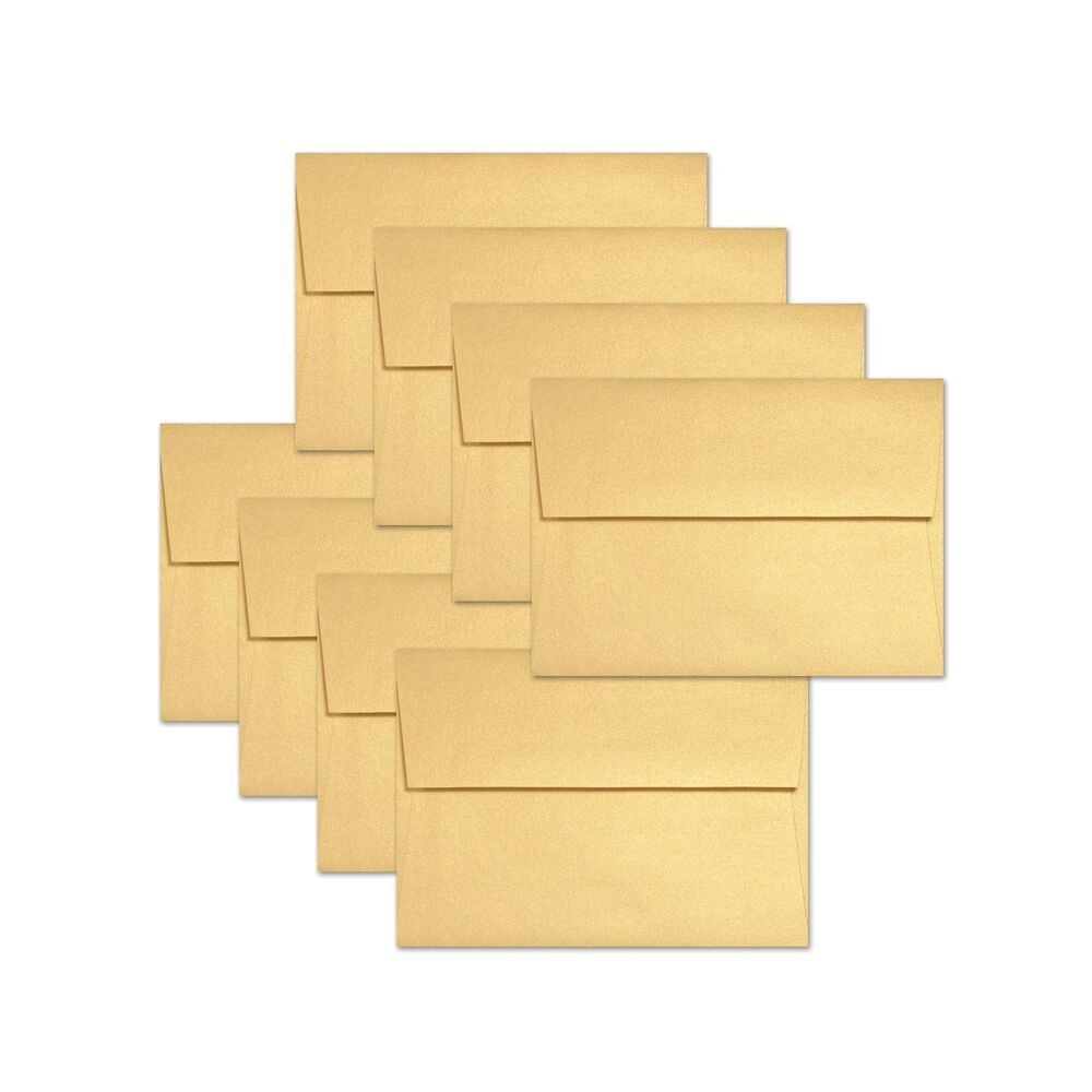 Simon Says Stamp Envelopes METALLIC GOLD ssse31 zoom image