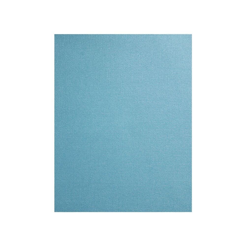 Simon Says Stamp Cardstock GLIMMERY OCEAN BLUE sss209 zoom image