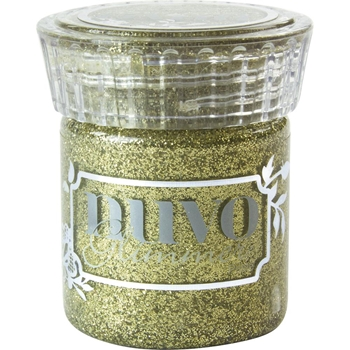 Tonic GOLDEN CRYSTAL Nuvo Glimmer Paste 950N