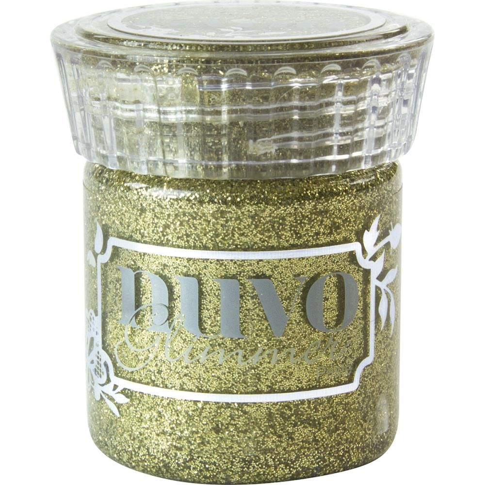 Tonic GOLDEN CRYSTAL Nuvo Glimmer Paste 950N zoom image