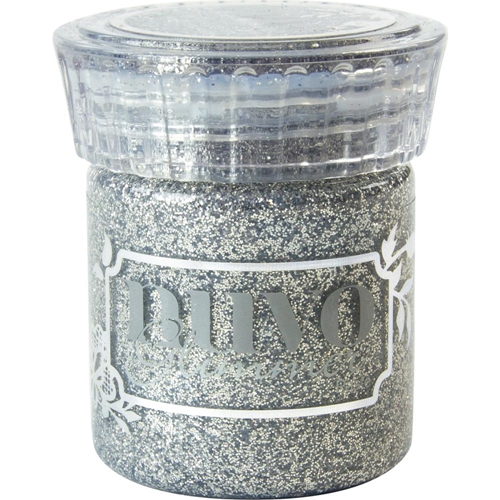 Tonic SILVER GEM Nuvo Glimmer Paste 951N Preview Image