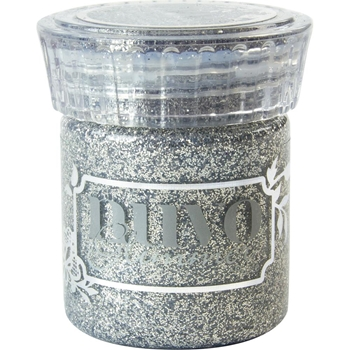 Tonic SILVER GEM Nuvo Glimmer Paste 951N