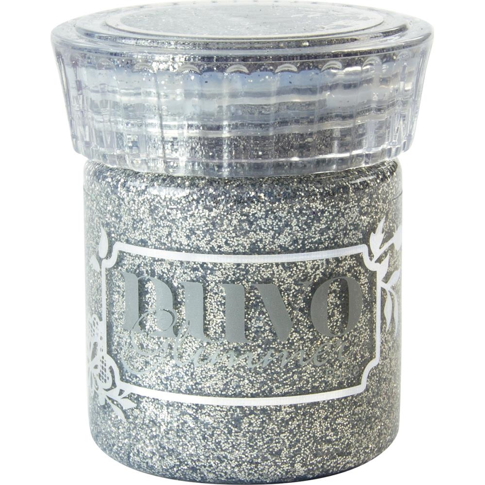 Tonic SILVER GEM Nuvo Glimmer Paste 951N zoom image