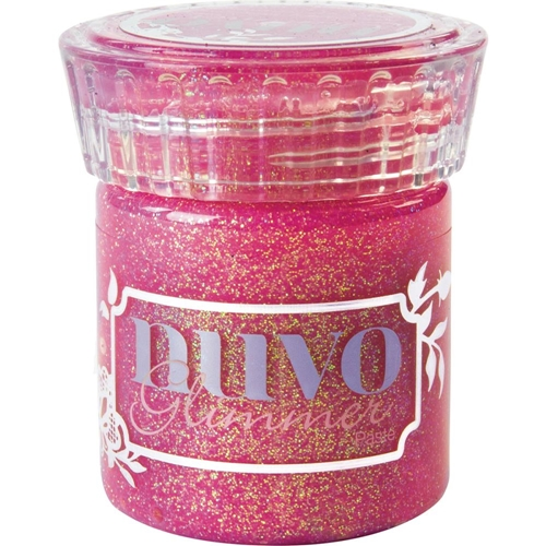 Tonic PINK OPAL Nuvo Glimmer Paste 961N Preview Image