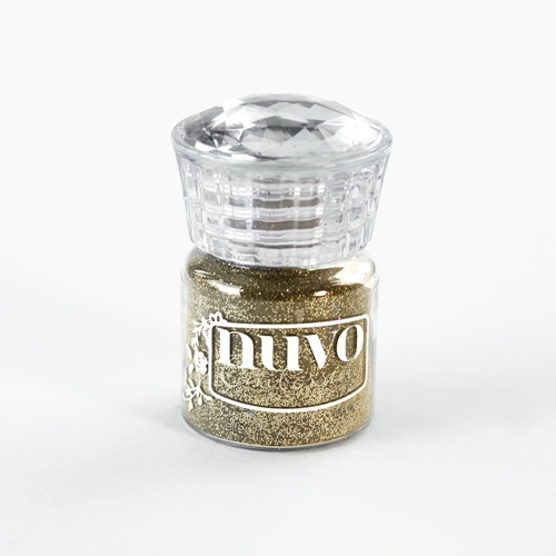Tonic GOLD ENCHANTMENT Nuvo Embossing Powder 596N Preview Image