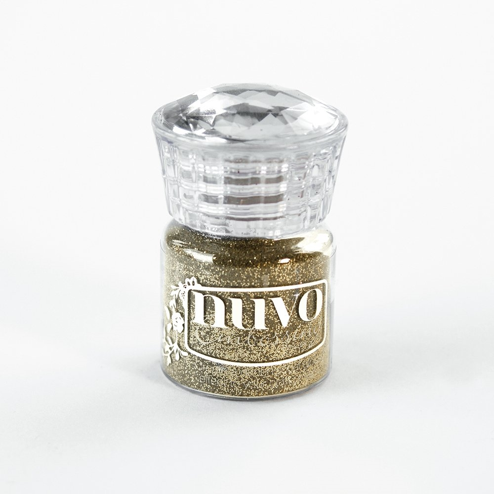 Tonic GOLD ENCHANTMENT Nuvo Embossing Powder 596N zoom image