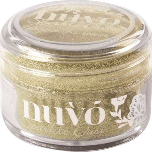 Tonic GOLD SHINE Nuvo Sparkle Dust 540N Preview Image