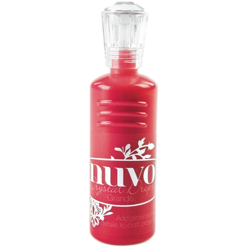 Tonic RED BERRY Grande Nuvo Crystal Drops 793N* Preview Image