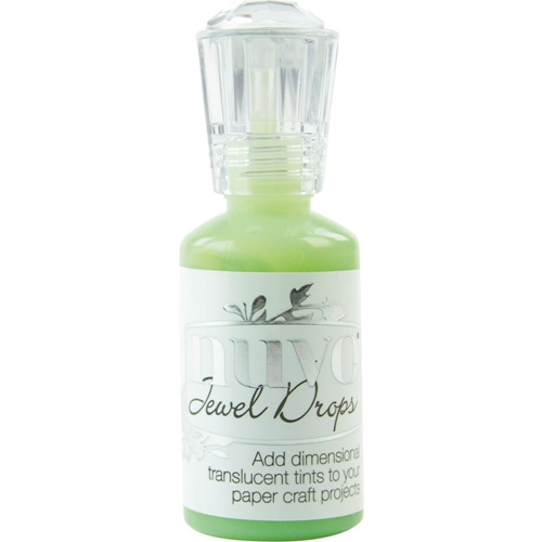 Tonic KEY LIME Nuvo Jewel Drops 645N Preview Image