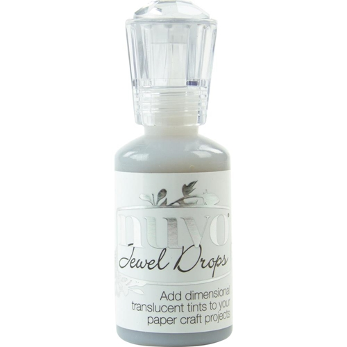 Tonic GREY MIST Nuvo Jewel Drops 648N Preview Image