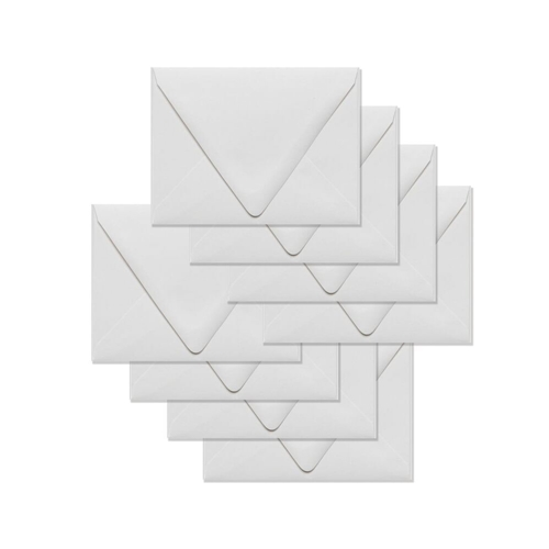Simon Says Stamp Envelopes V FLAP WHITE SSSE51 Preview Image