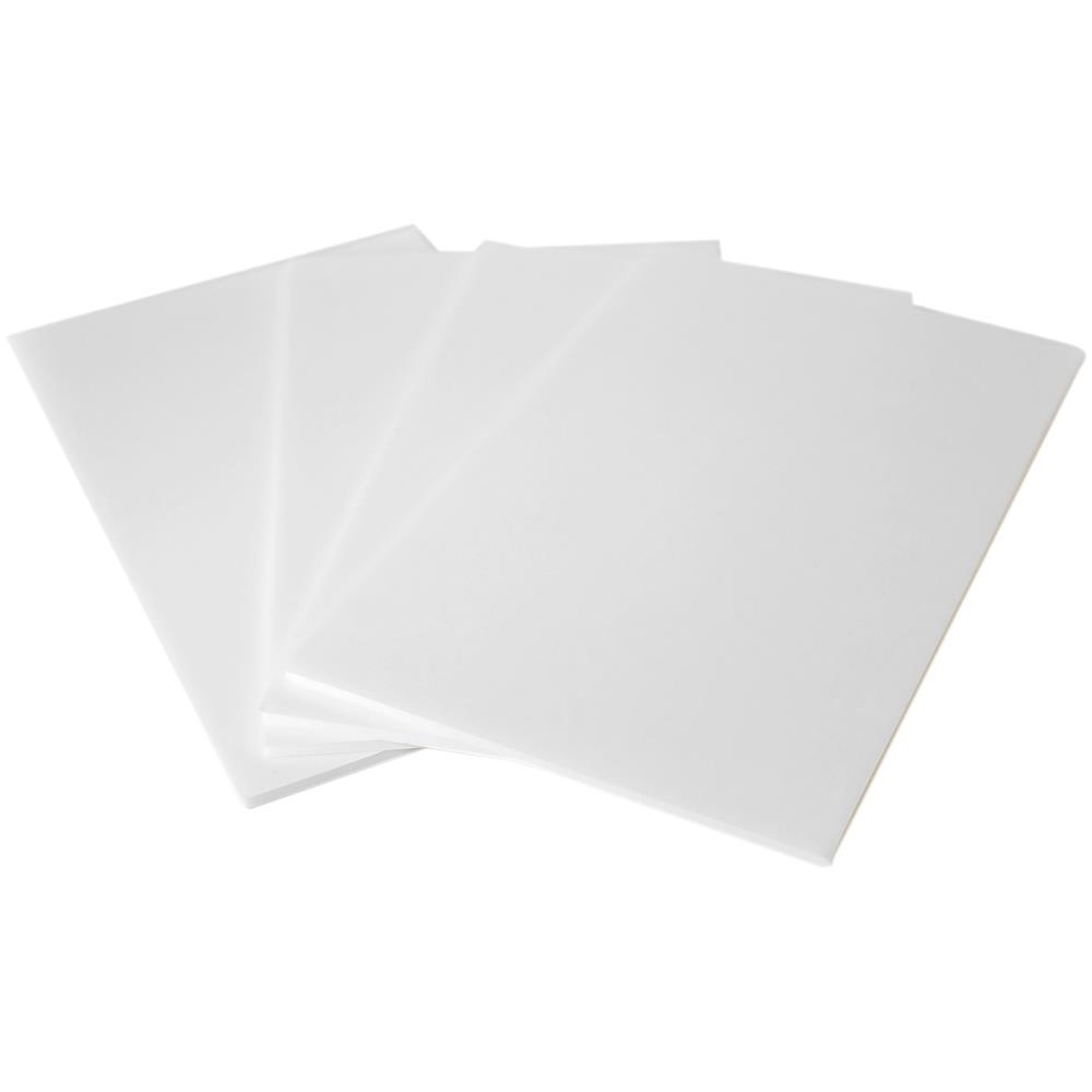 Maker's Movement DOUBLE SIDED ADHESIVE THICK FOAM SHEETS mmt211 zoom image