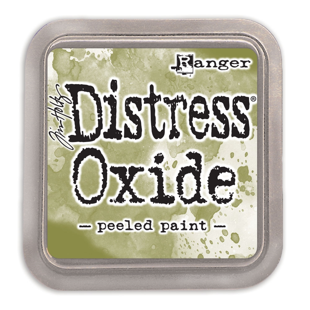 Tim Holtz Distress Oxide Ink Pad PEELED PAINT Ranger TDO56119 zoom image