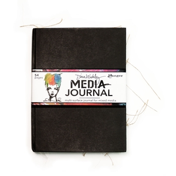 Dina Wakley Ranger MEDIA JOURNAL MDJ54726