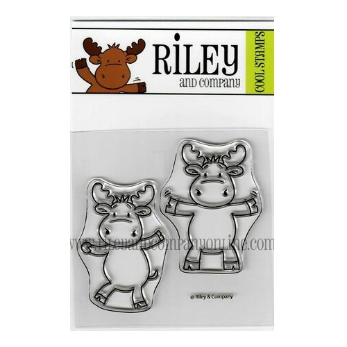 Riley and Company BASIC RILEY CLEAR STAMPS DUR1 Preview Image