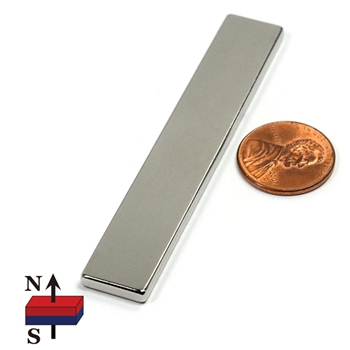 NEODYMIUM BAR MAGNET Rectangle NBM