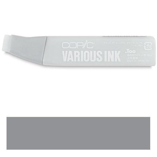 Copic Marker REFILL N6 Neutral Gray Sketch And Ciao Preview Image