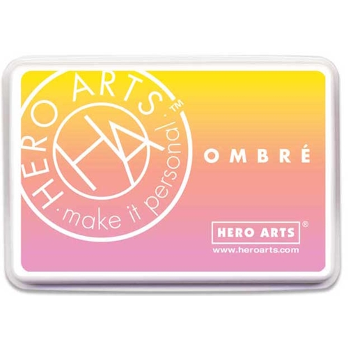 Hero Arts Ombre SPRING BRIGHTS Ink Pad AF384 Preview Image
