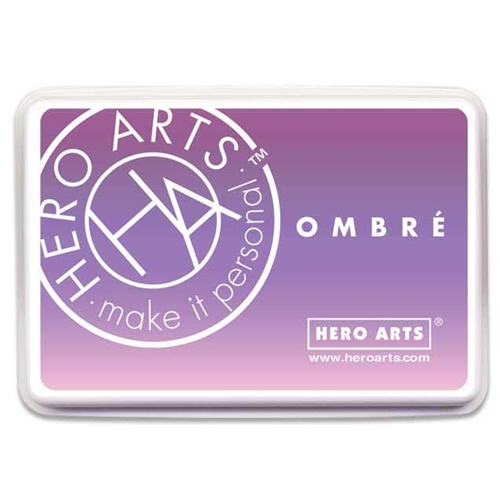 Hero Arts Ombre HYDRANGEA Ink Pad AF383 Preview Image