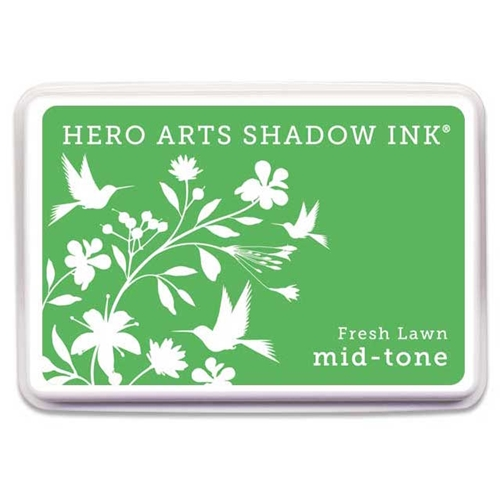 Hero Arts Shadow Ink Pad FRESH LAWN AF372 Preview Image